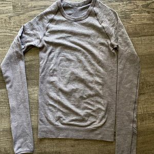 Switfly Long Sleeve, thermal